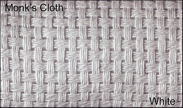 Picture of 7 ct. Monks Cloth