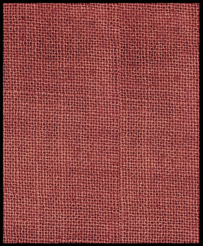 Picture of 20ct. Aztec Red Linen.