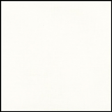 Picture of 28ct. Classic White Lugana Evenweave.