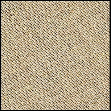 Picture of 28ct. Flax Cashel Linen.