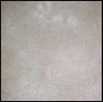 Picture of 28ct. Ale Hand Dyed Cashel Linen.