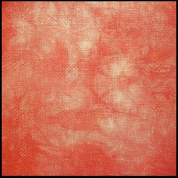 Picture of 28ct. Lava Hand Dyed Cashel Linen.