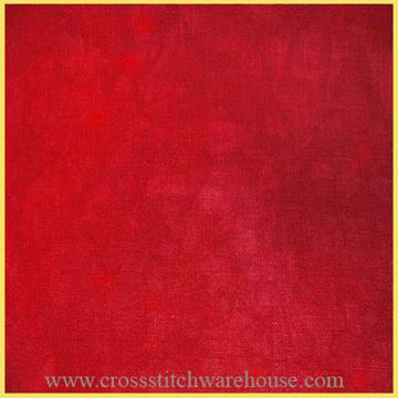 Picture of 28ct. Phoenix Hand Dyed Cashel Linen.