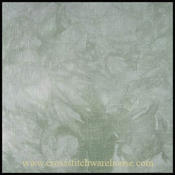 Picture of 28ct. Valor Hand Dyed Cashel Linen.