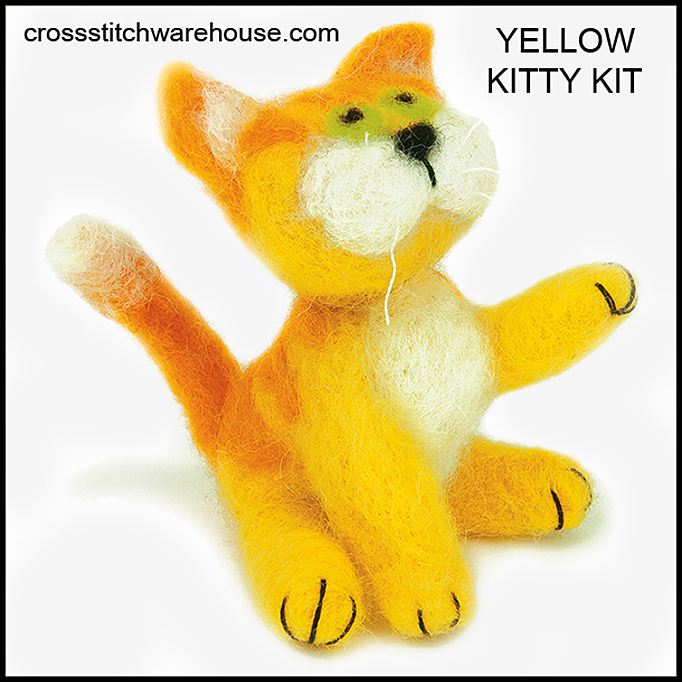 Picture for category FELT TOYS