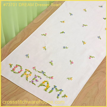 Picture of Dream DRESSER SCARF