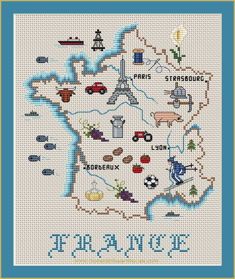 Picture for category SUE HILLIS WORLD MAPS