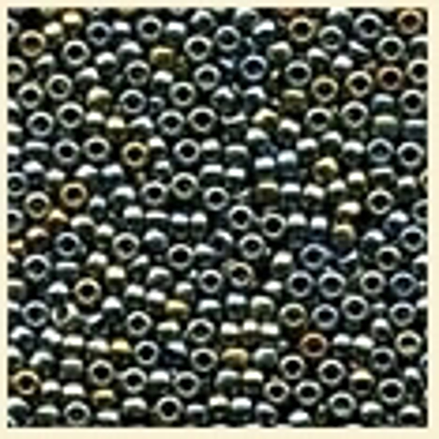 MILL HILL ANTIQUE SEED BEADS