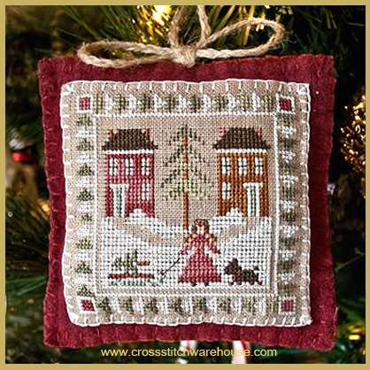 Picture for category PILLOW ORNAMENTS