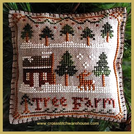 Picture for category LITTLE HOUSE NEEDLEWORKS