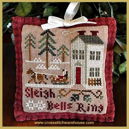 Picture for category CHRISTMAS PILLOW ORNAMENTS