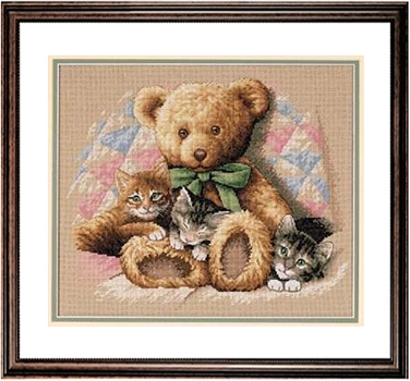 Picture for category TEDDY BEARS