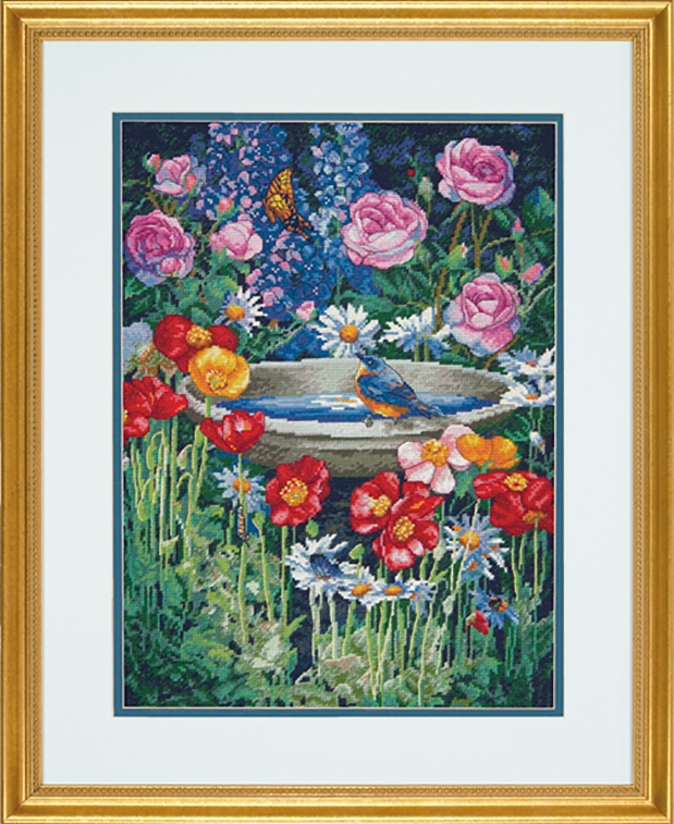 Picture for category DIMENSIONS CROSS STITCH