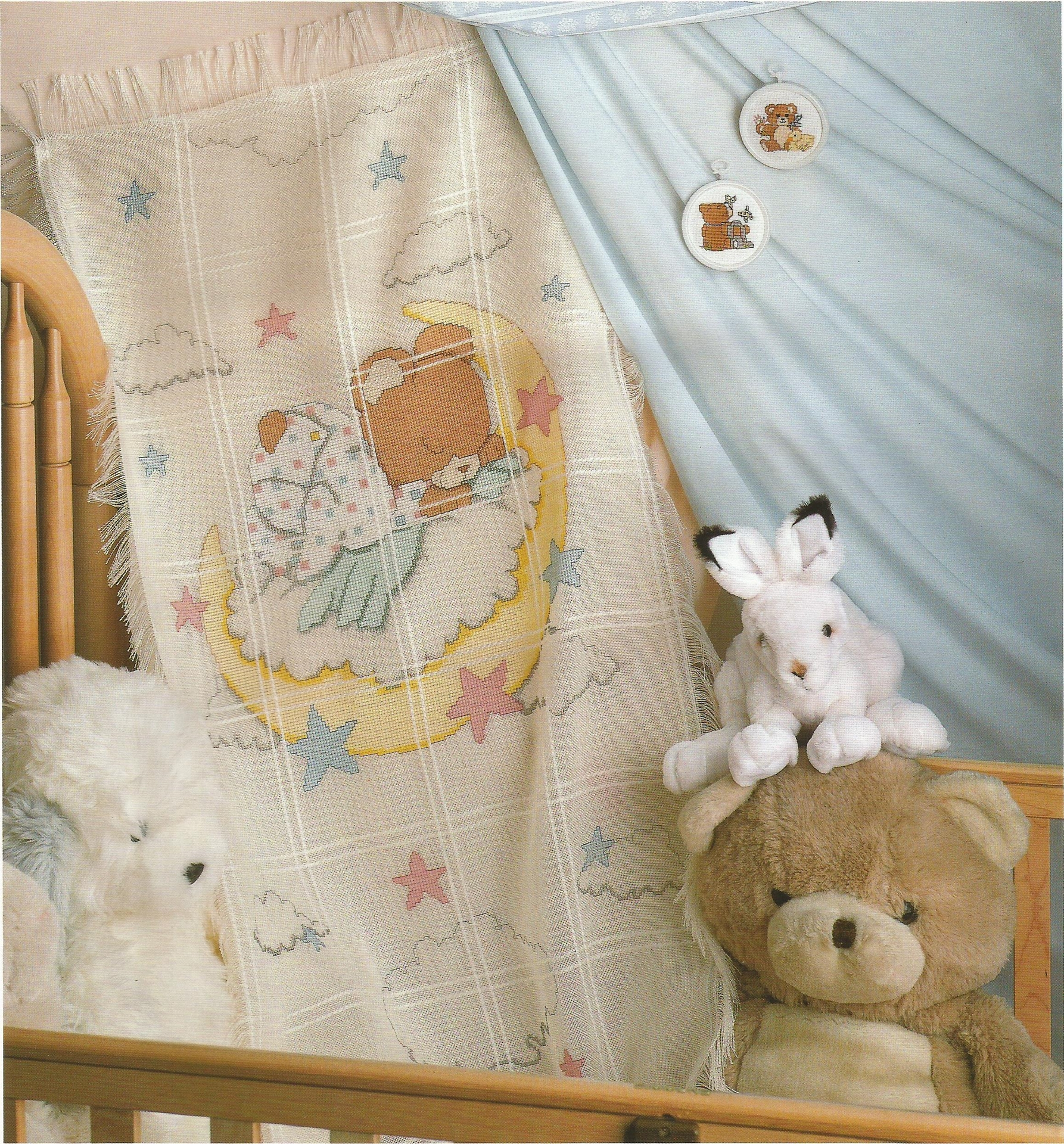 Picture for category BABY AFGHAN