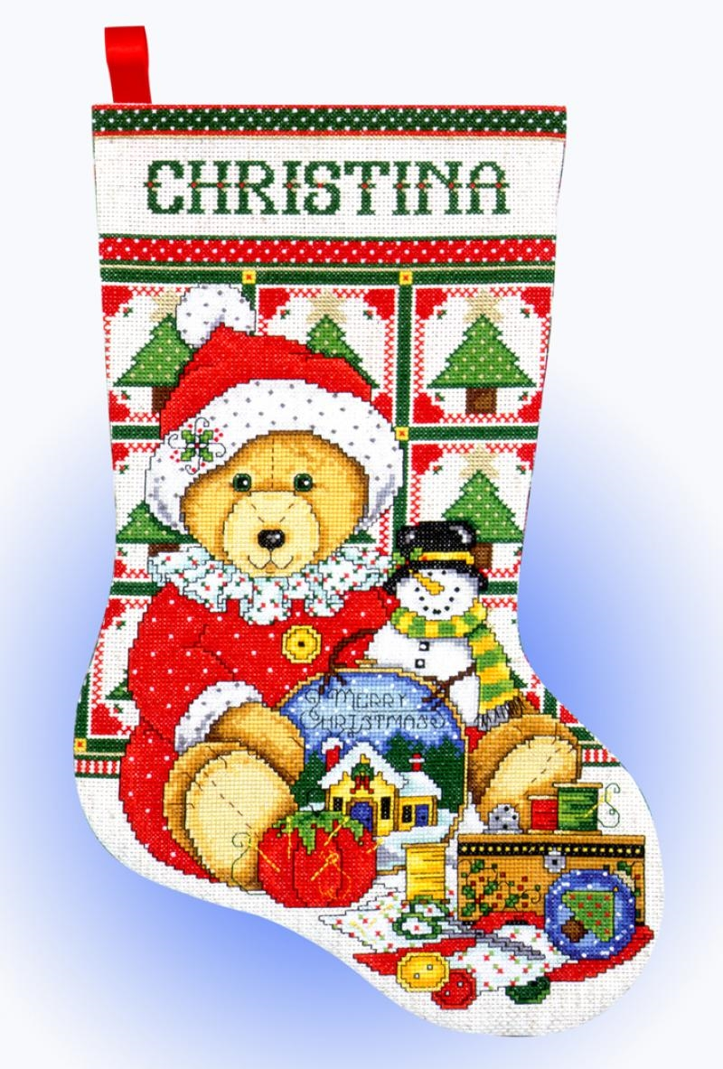 Picture for category CHRISTMAS STOCKINGS
