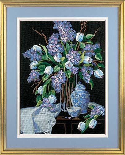Picture for category CREWEL EMBROIDERY